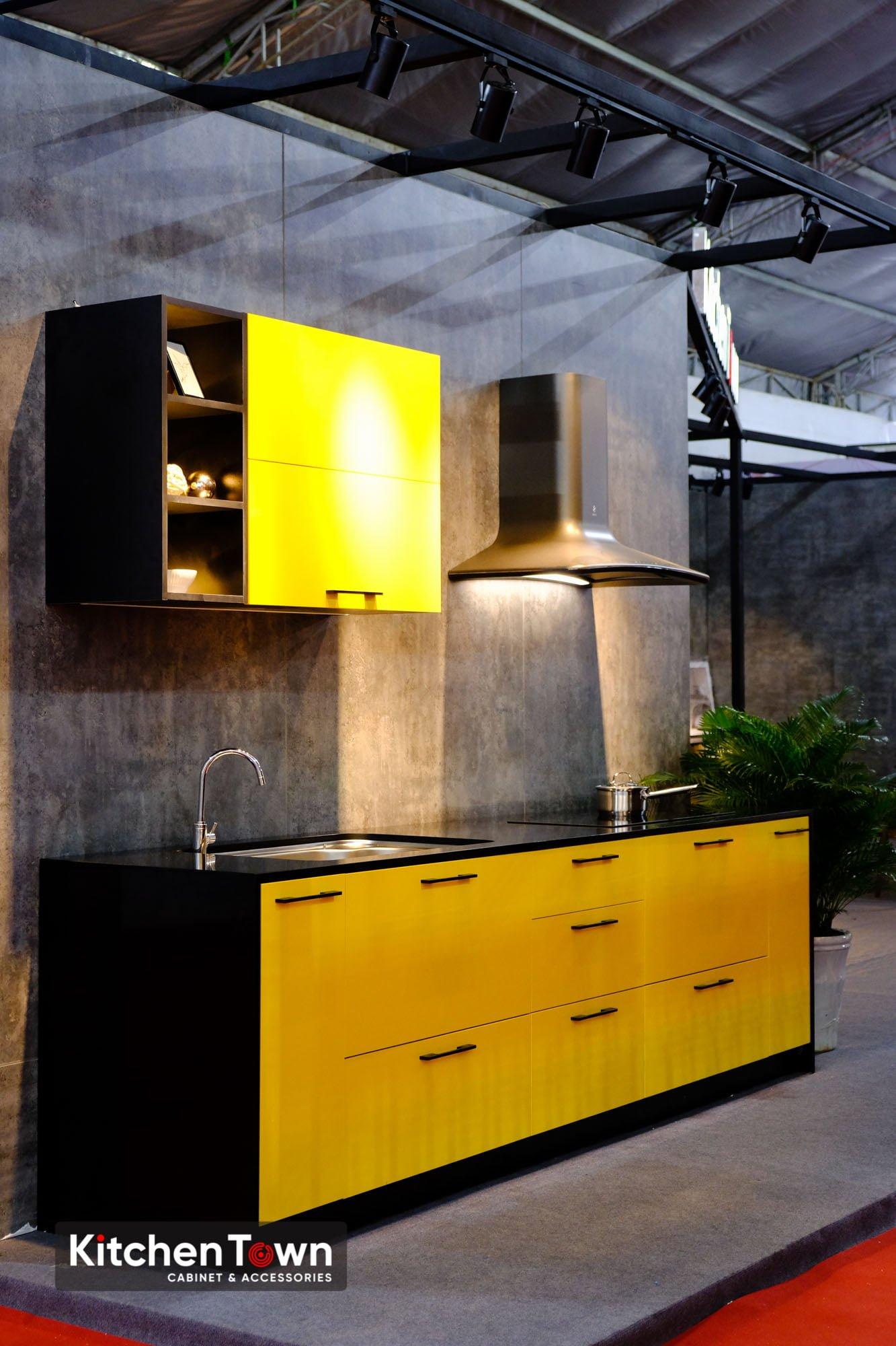 Tủ bếp E-Class