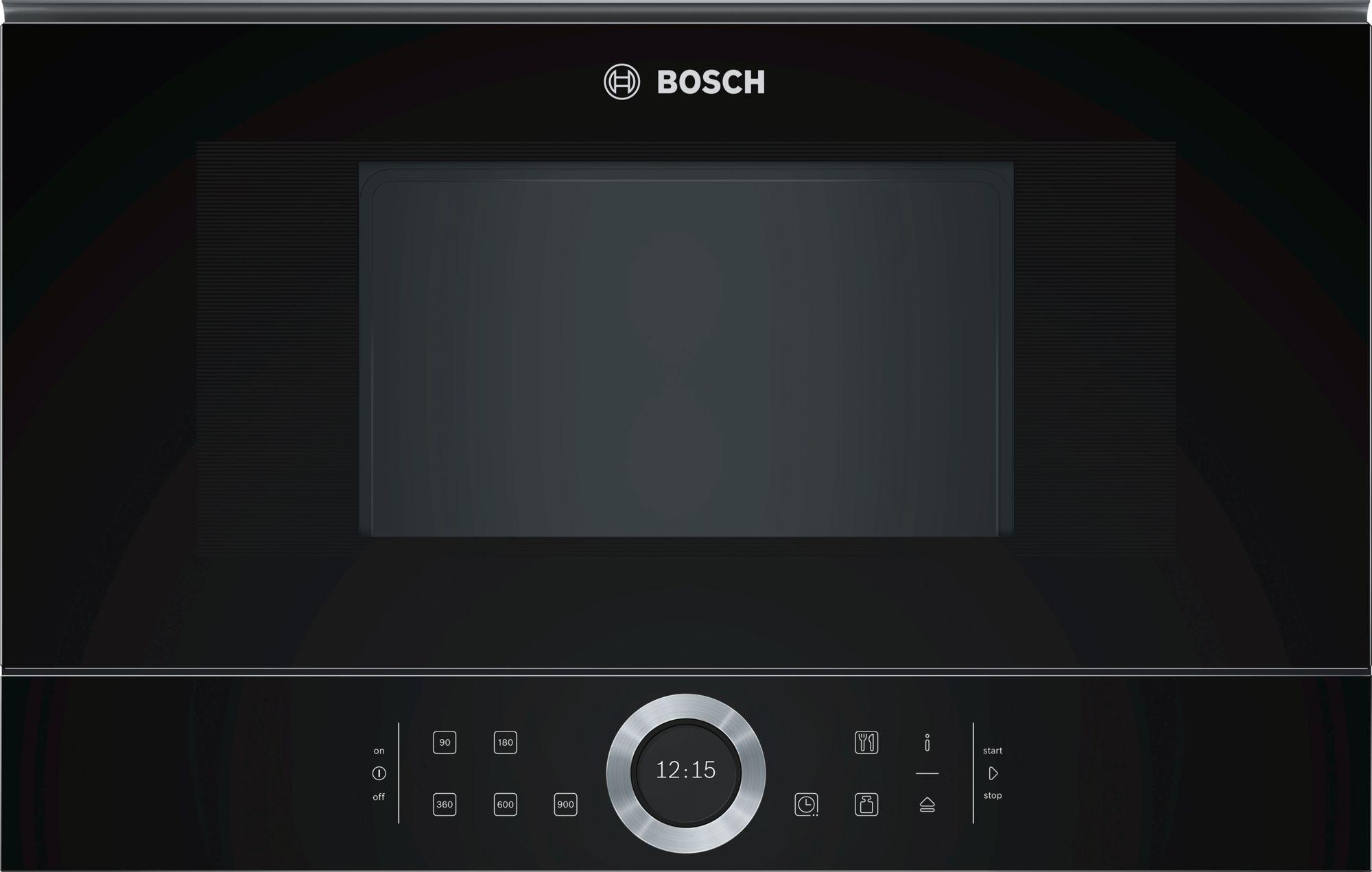 Lò vi sóng Bosch BFL634GB1B | KitchenTown